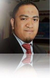 Sulaiman bin Ismail