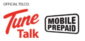 Tune Talk Mobile Prepaid Official Telco