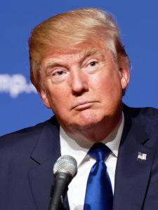 Donald Thrump